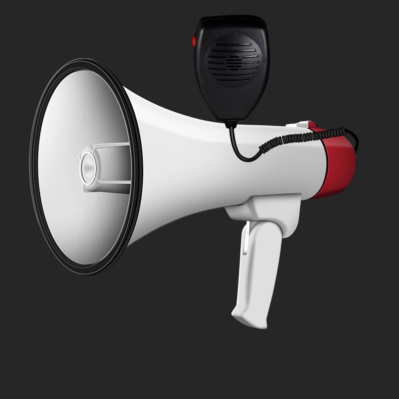 megaphone 1