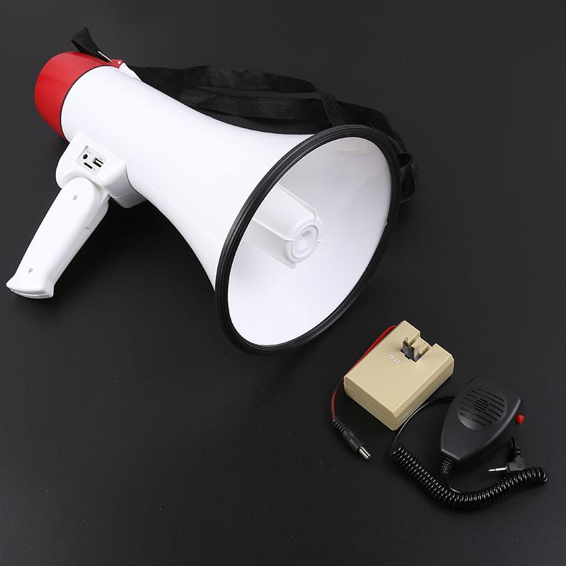 megaphone 6