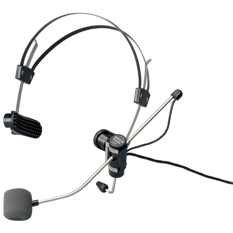 головной микрофон для видео