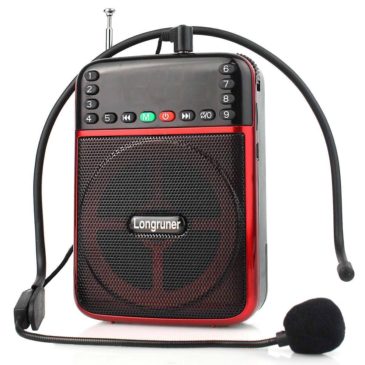 микрофон радио fm
