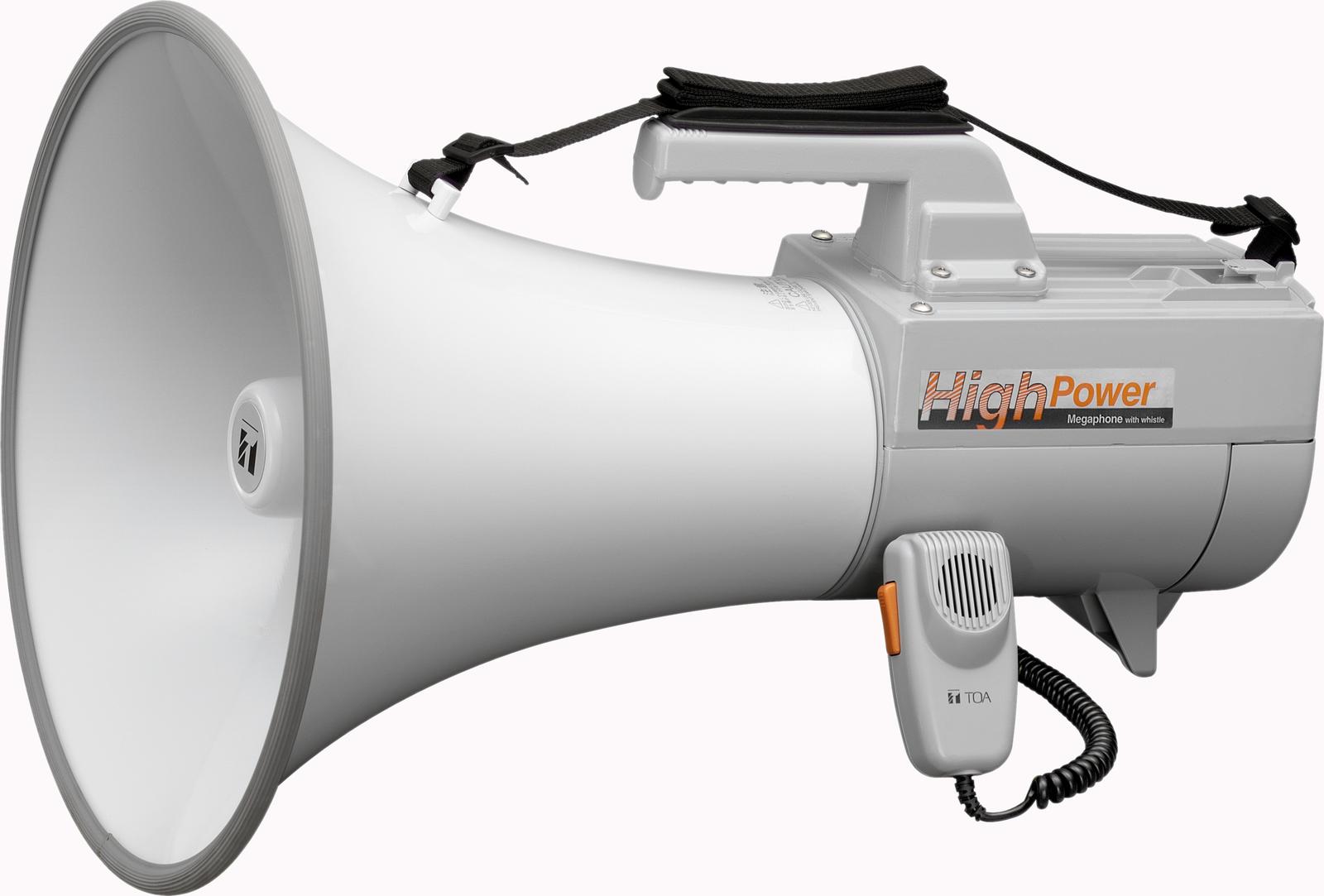 Устройство мегафон