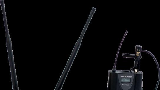 Профессиональные радиомикрофоны купить: критерии выбора